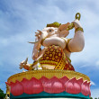 Ganesha — Stock Photo #12225593