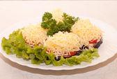 Doğu mutfağı — Stok fotoğraf