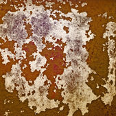 Grunge wall, textured background — Stock Photo