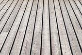 деревянные доски — Стоковое фото