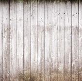 Drewniane deski ścienne — Zdjęcie stockowe
