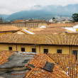 View of LCandelaria, Bogota — Stock Photo #13441282