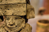 Pre-Columbian Sculpture — Stock Photo