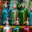Royalty-Free Stock Photo: Vintage Soda Bottles