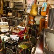 Antique Music Store — Stock Photo #14033833