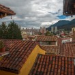 View of Downtown Bogota — Stock Photo #14951301