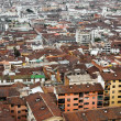 Stock Photo: Historic Center of Quito, Ecuador