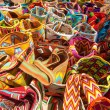 Traditional Bags in Colombia — Stock Photo #22185565