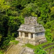 Stock Photo: Temple of the Sun