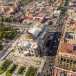 Mexico City Aerial View — Stock Photo #25530915