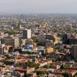Mexico City View — Stock Photo #25531005