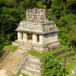 Mayan Temple — Stock Photo #25958291