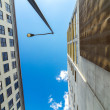 Stock Photo: Looking Up in Portland, Oregon