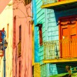 Buenos Aires Colors — Stock Photo #30693049