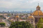 Старый базилика Гвадалупе — Стоковое фото