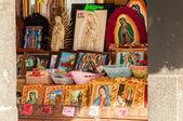 Náboženské suvenýry — Stock fotografie