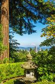 Portland, Oregon Cityscape — Stock Photo