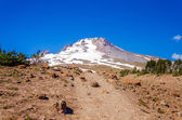 Mount Hood Peak — Stock Photo