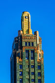 Carbide and Carbon Building — Stock Photo