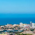 Historic Cartagena, Colombia — Stock Photo #39069573