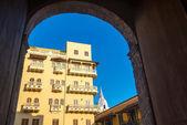 Cartagena View — Stock Photo