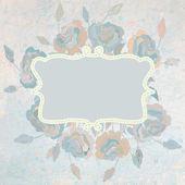 Barevné ilustrace květin. eps 8 — Stock vektor