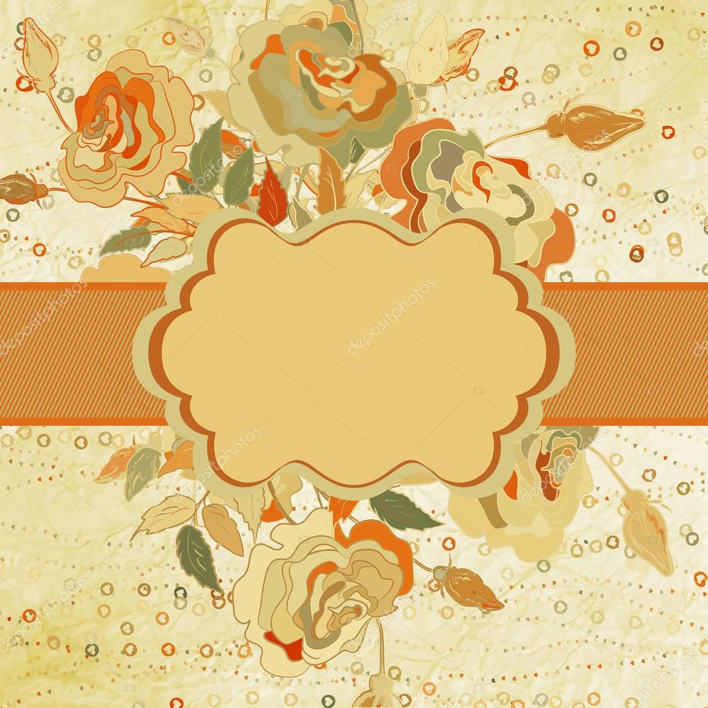 Valentine`s Day card. And also includes EPS 8 vector  Stock Vector #13472183