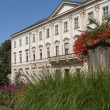 Stock Photo: Mirabell palace in summer (Salzburg, Austri)