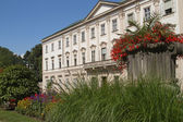 Mirabell palace in the summer (Salzburg, Austria ) — Стоковое фото