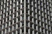 Business building windows — Stock Photo