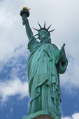 Statue of Liberty (New York City, USA) — Stock Photo