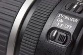 Makro lens — Stok fotoğraf