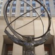 Atlas statue on Fifth ave in Manhattan — Stock Photo #25350951