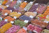 Tatlı jöleli şekerler — Stok fotoğraf