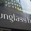 Stock Photo: Sunglass Hut Company Sign