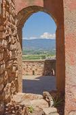 Provence  (Roussillon) — Stock Photo