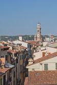 Verona (Italy) — Foto de Stock