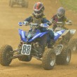 Young boys in Quad motorbike racer — Stock Photo #9419128