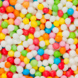 Coated candy — Stock Photo