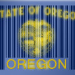Barcode flag — Stock Photo #31930831