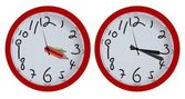 Clock — Stock vektor