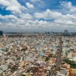Stock Video: Ho Chi Minh City Cityscape - Timelapse