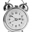 Old style alarm clock — Stockfoto