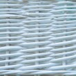 Woven rattan natural patterns — Stock Photo