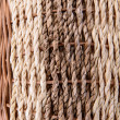 Woven rattbackground — Stock Photo #40134673