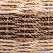 Woven rattbackground — Stock Photo #40134689