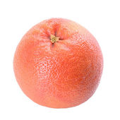 Fresh grapefruit close-up — Foto de Stock