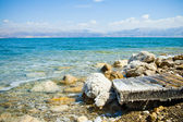 Dead sea — Stock Photo