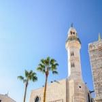 Постер, плакат: Mosque of Omar Bethlehem Palestine