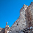 Stock Photo: Tower of David